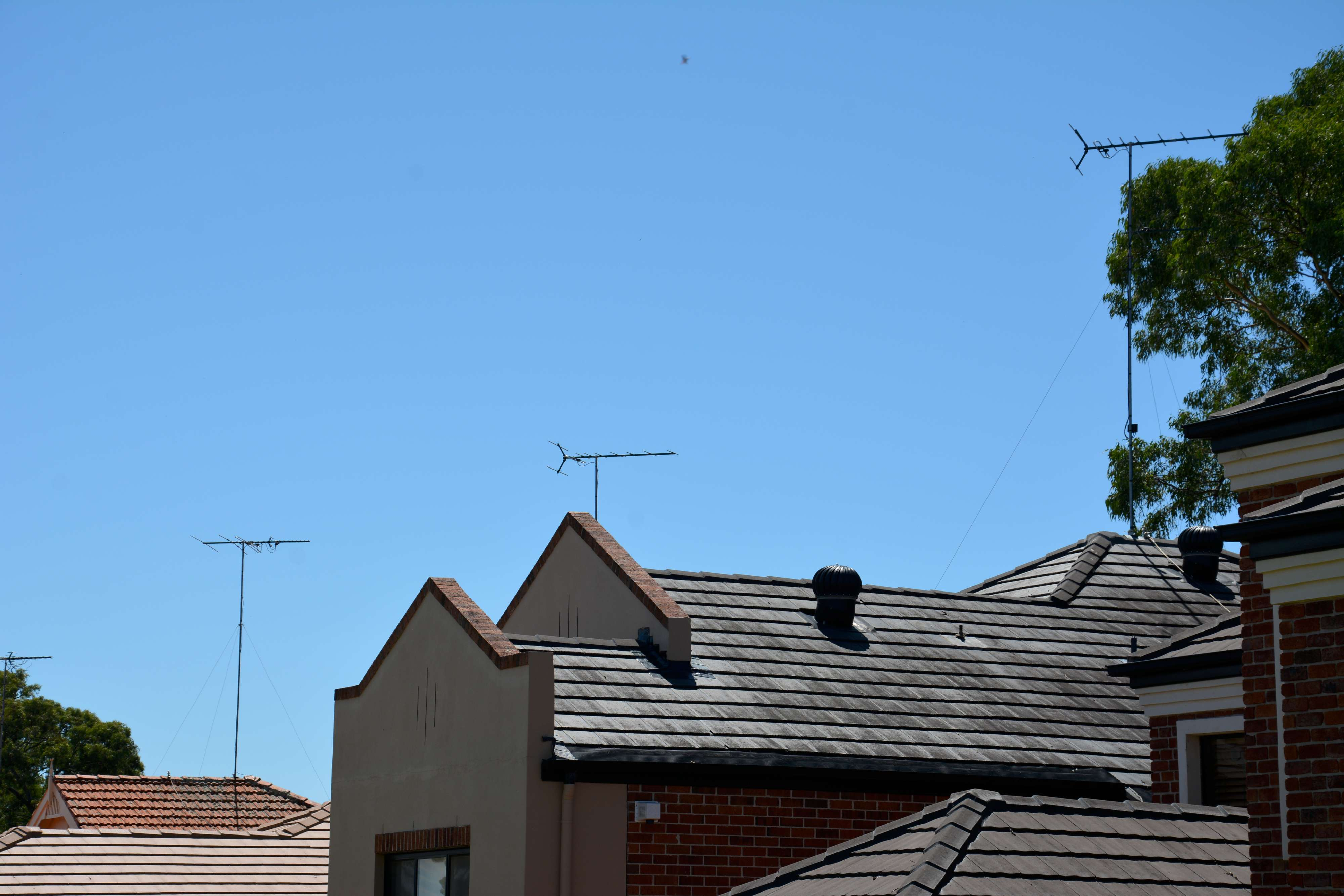 Sydney Antennas Images Of Our Work